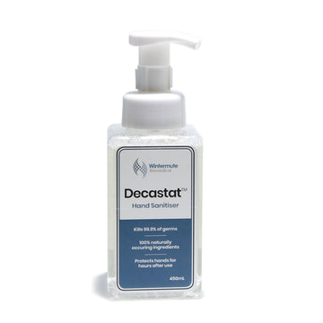 Decastat™ Hand Sanitiser - 450ml