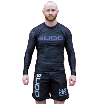 Limited Edition Cyber Rash Guard