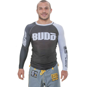 Ranked Rash Guard