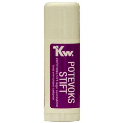 KW PAW WAX STICK 15 G for dogs and cats