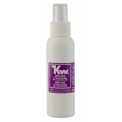 KW ANTI-LICK 100 ML