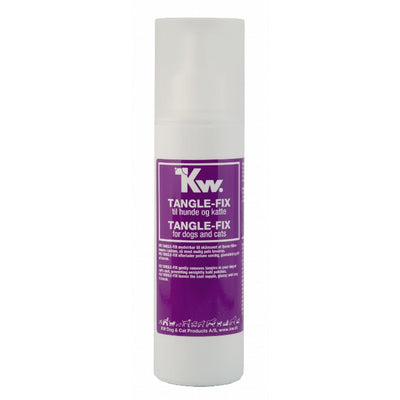 KW TANGLE-FIX for dogs and cats 6oz (175 ML)