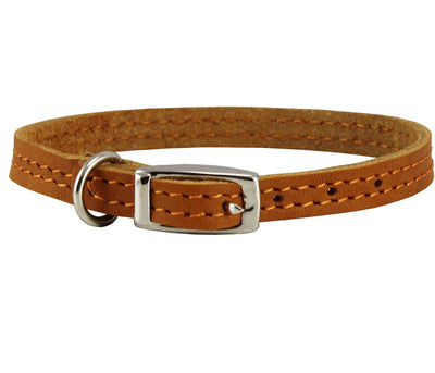 Genuine Leather Dog Collar 8