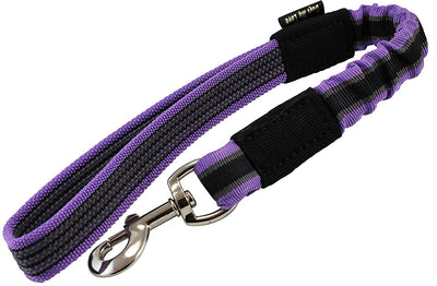Bungee Shock Absorbing Dog Short Leash Large 20