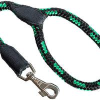 Dogs My Love 18-inch Dog Rope Leash Short X-Large