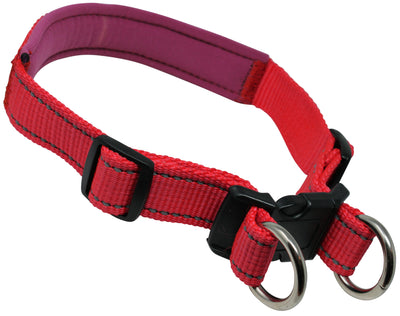 Soft Neoprene Padded Adjustable Reflective 1