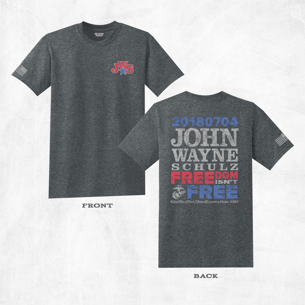 4th Of July - Limited Edition T-Shirt