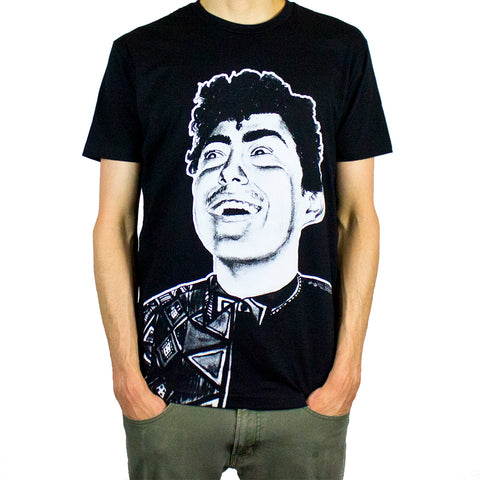 Hobo Johnson Rise T-Shirt - Black
