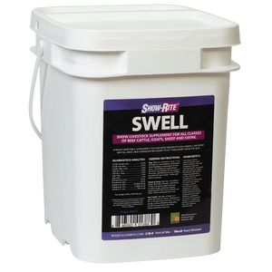 Swell – Options in a 5 or 20lb pail