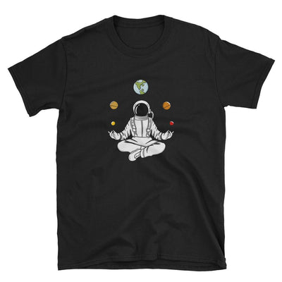 Pluto Never Forget - Custom Designed T-Shirt Wat Crate Black S