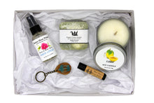 "Gift Box ""Hawaiian Wellness"" - Great Souvenir from Hawaii"