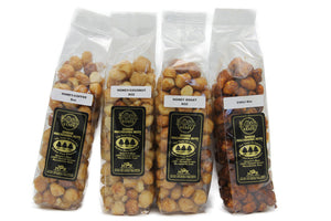 Hawaiian Macadamia Nuts, flavored, 8oz - Great Souvenir from Hawaii