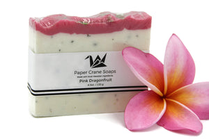 "Hawaiian Soap ""Pink Dragonfruit"" - Great Souvenir from Hawaii"