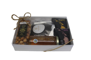 "Gift Box ""Island Gourmet"" - Great Souvenir from Hawaii"