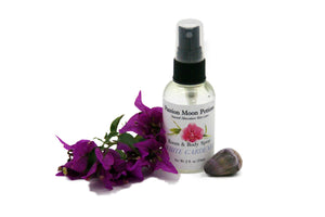 Natural Hawaiian Room & Body Spray, 2oz - Great Souvenir from Hawaii
