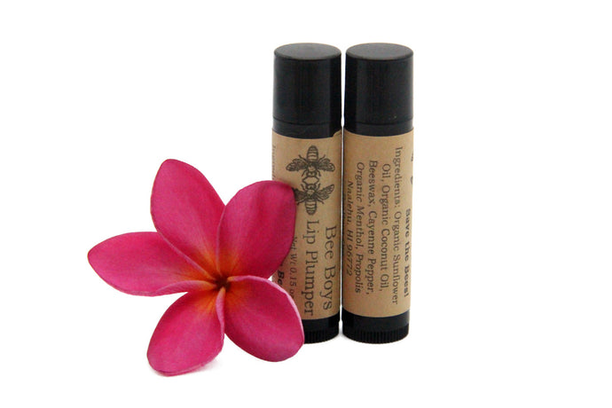 Hawaiian Lip Plumper - Great Souvenir from Hawaii