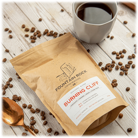 Burning Cliff Speciality Coffee