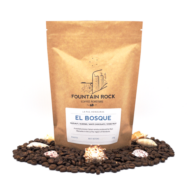 El Bosque Single Origin Honduran -250g bag