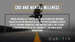CBD and Mental Wellness