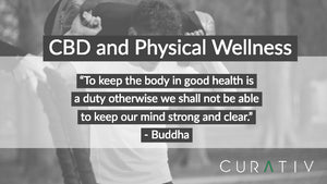 CBD and Physical Wellness