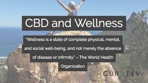 CBD and Wellness