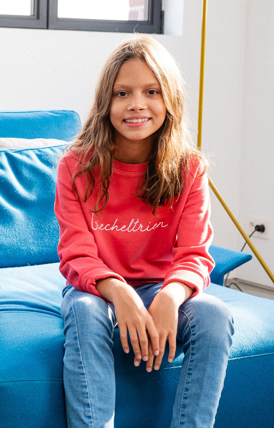 Giecheltrien kids sweater - Joh Clothing