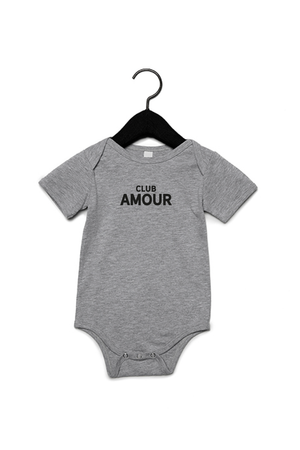 Club amour romper * diverse kleuren - Joh Clothing