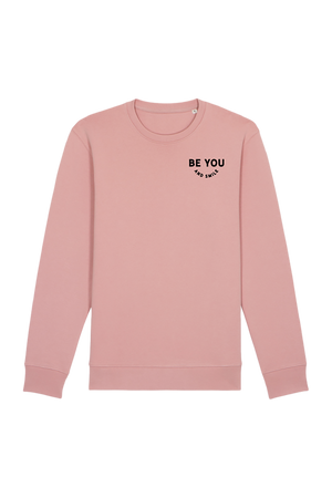 Be you & smile 2020 sweater - Joh Clothing