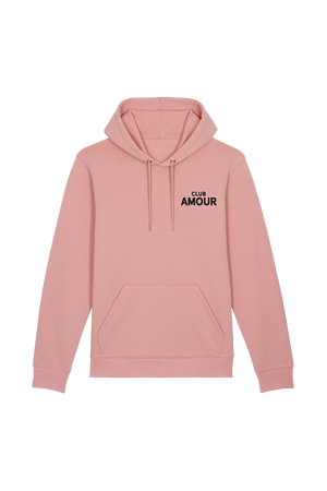 Club Amour Hoodie - Joh Clothing