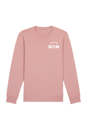 Amazing mom sweater *diverse kleuren - Joh Clothing
