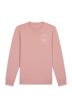 Girls only club sweater - Joh Clothing