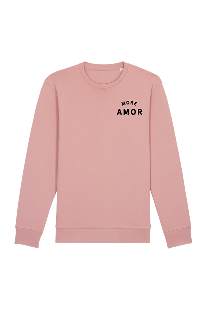 More Amor sweater - Joh Clothing