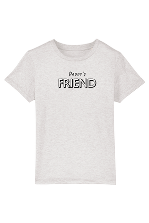 Daddy's friend kids - Joh Clothing