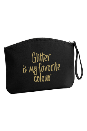 Glitter is my favorite color - Joh Clothing