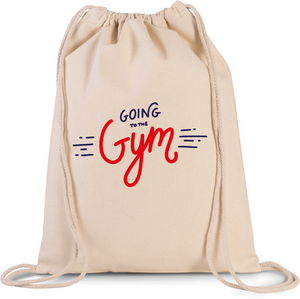 Going to the gym - Joh Clothing