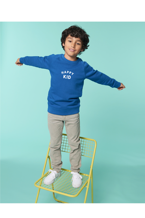 Happy kid sweater - Joh Clothing