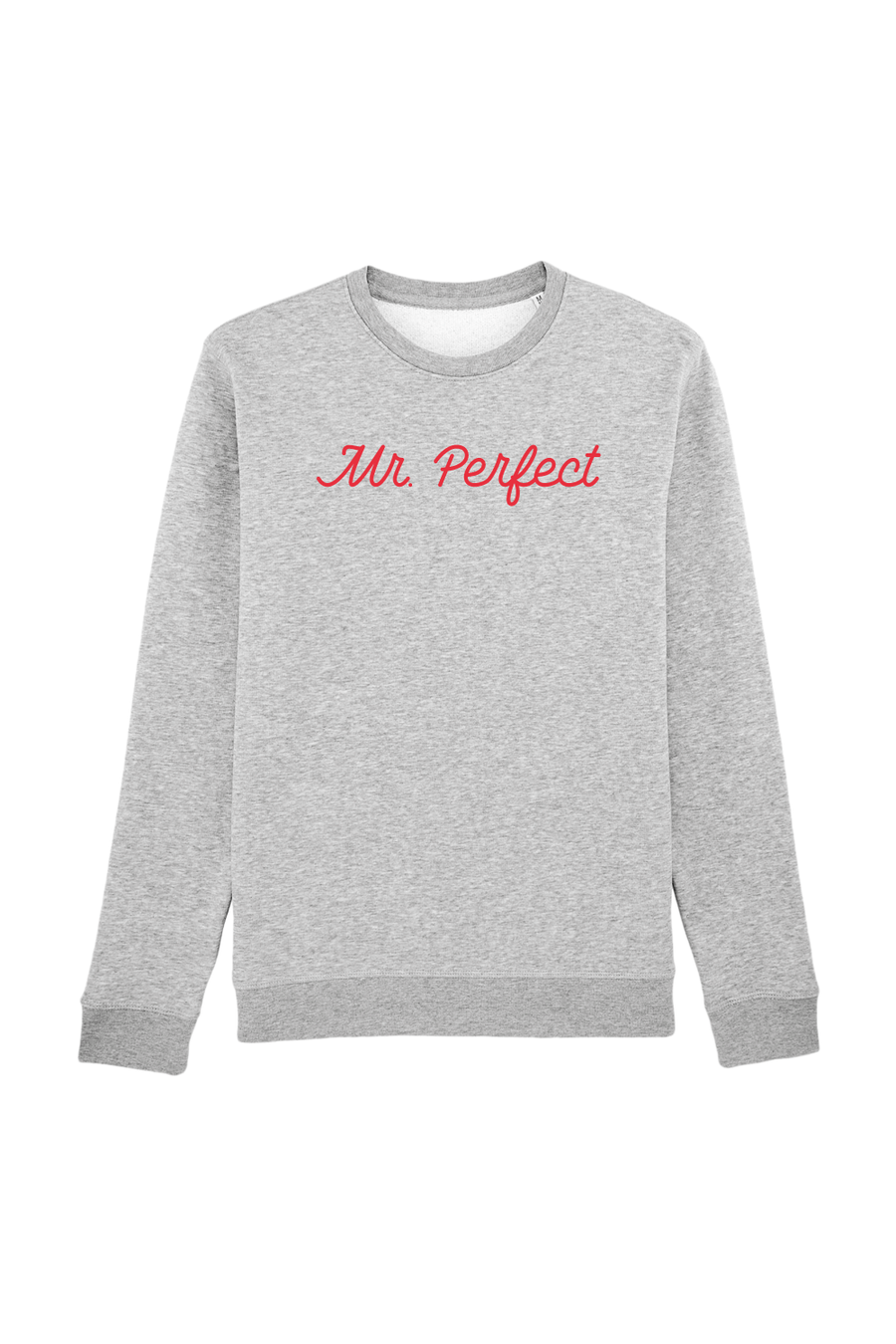 Mr perfect unisex - Joh Clothing
