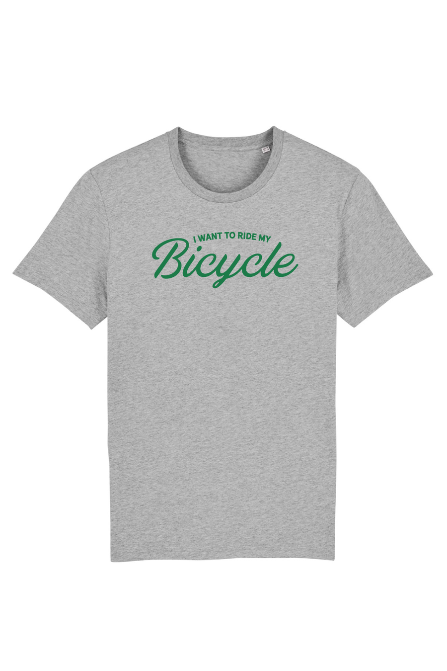 I want to ride my bicycle kids - Joh Clothing