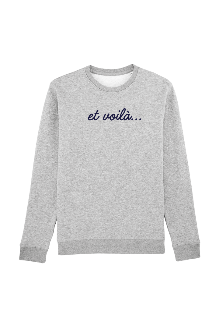 Et voila Sweater - Joh Clothing