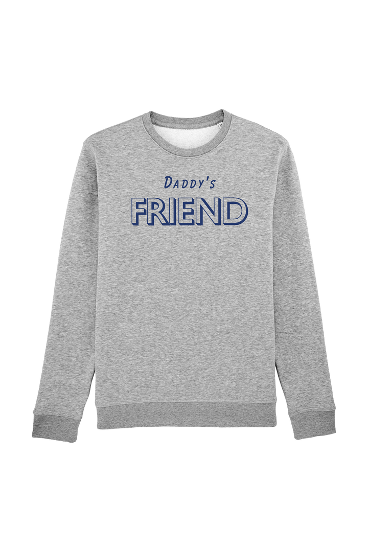 Daddy's friend - Joh Clothing