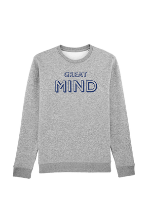 Great mind sweater - Joh Clothing