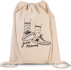 Jump Around - Joh Clothing