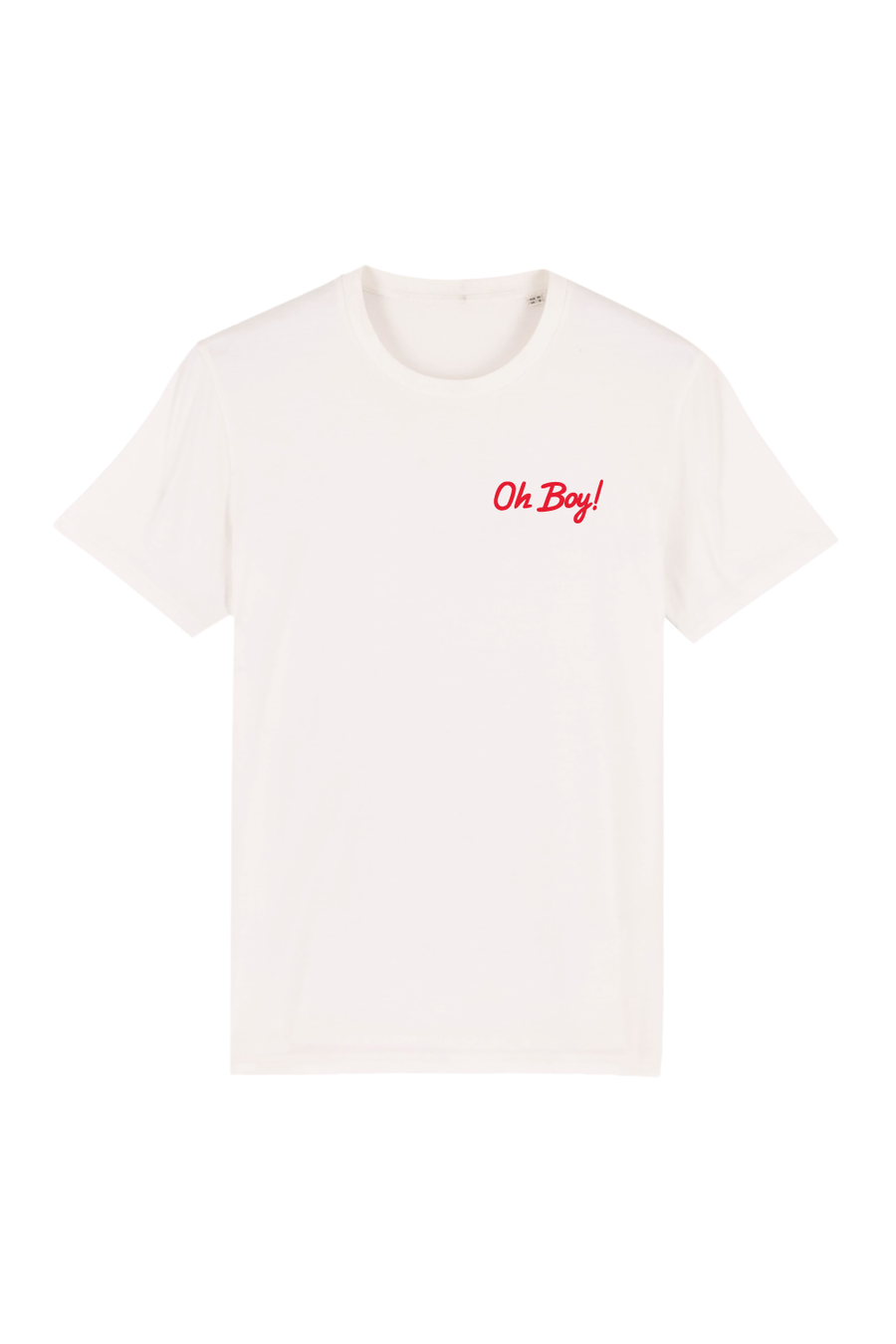 Oh Boy - Joh Clothing