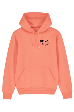 Be you & smile 2020 hoodie - Joh Clothing