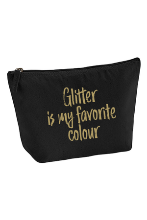 Glitter is my favorite color toilettas - Joh Clothing