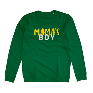 Mama's boy - Joh Clothing