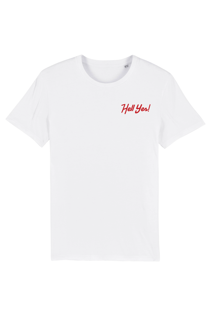 Hell yes kids - Joh Clothing