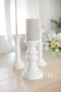 Antoinette Candle holders