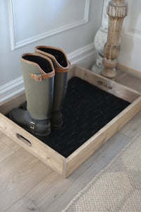 Heritage Boot Tray