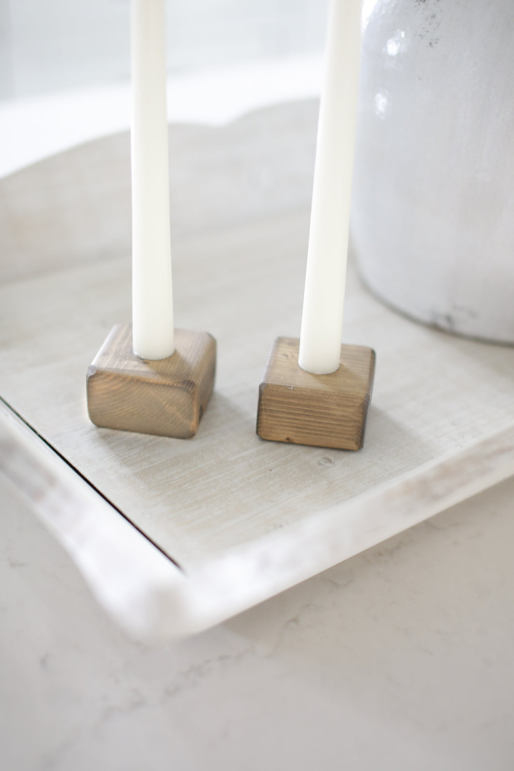 Myriad Candle holders